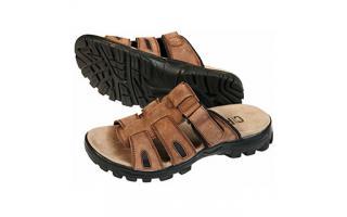 Pracovní pantofle