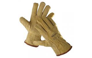 Celokožené rukavice