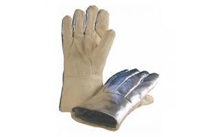 Tepelně odolné rukavice