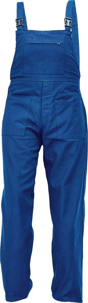 Fridrich-Fridrich FF UDO BE-01-006 lacl kalhoty modrá vel.62