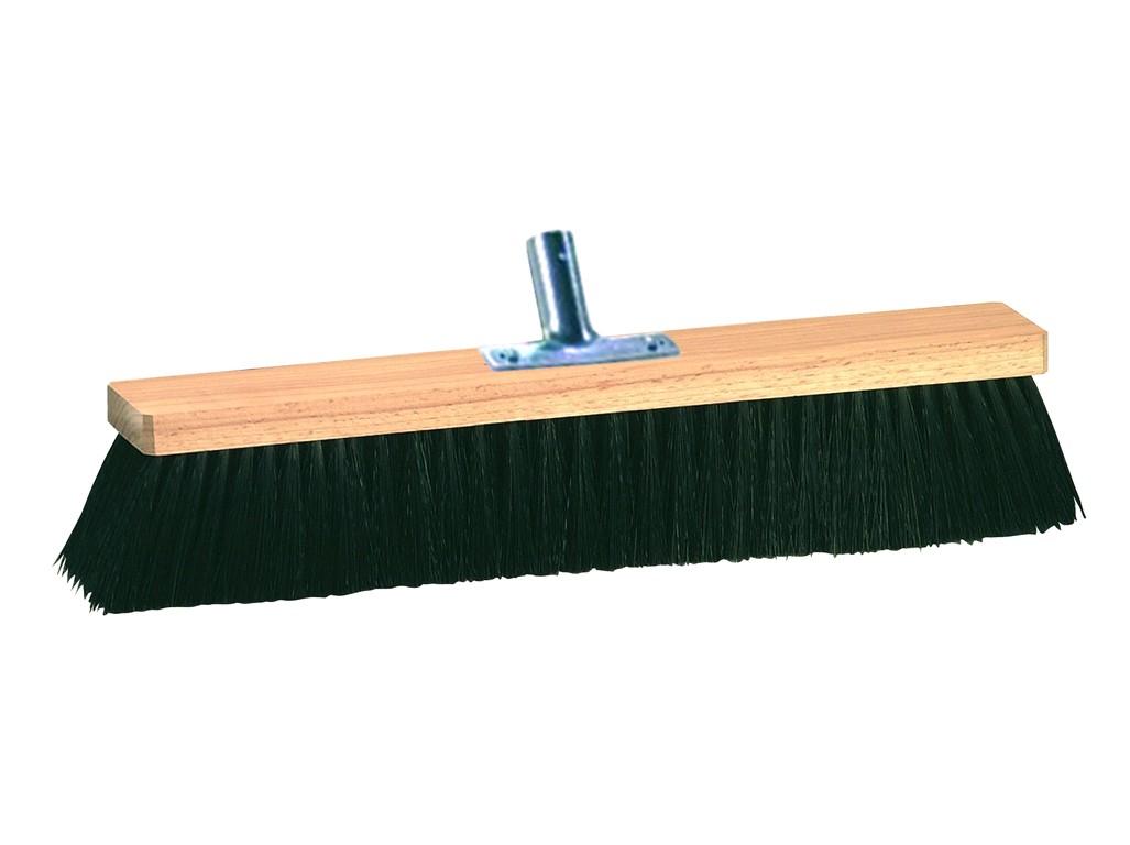 Smeták na hůl bez násady 40 cm