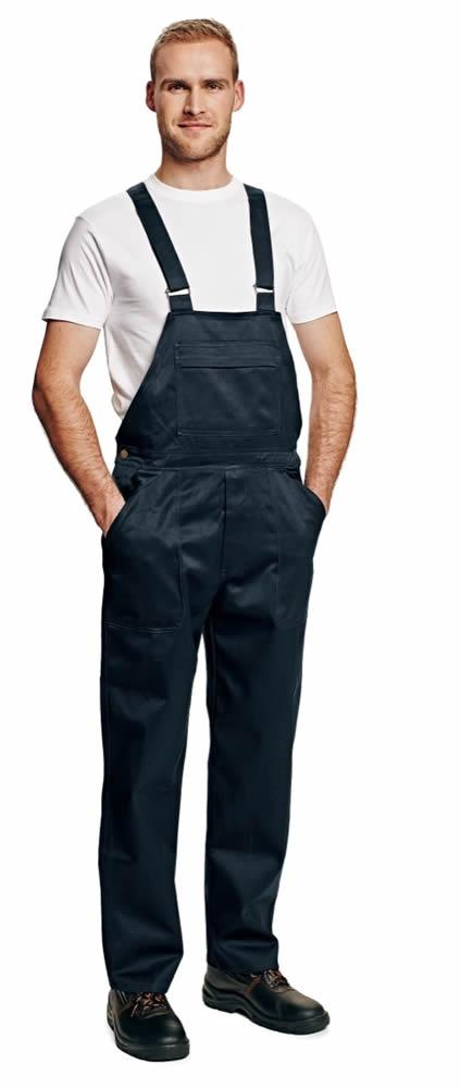 Červa COEN kalhoty s laclem FR, AS vel.52