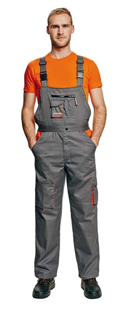 Australian Line Kalhoty lacl Desman - 48