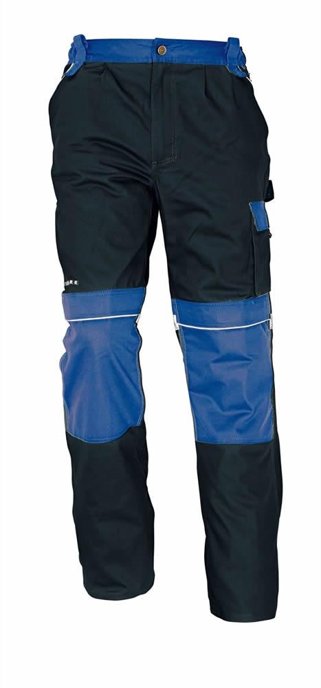 Australian Line Montérkové kalhoty Stanmore modré 48
