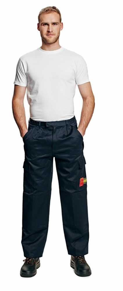 Červa COEN kalhoty FR, AS do pasu vel.52