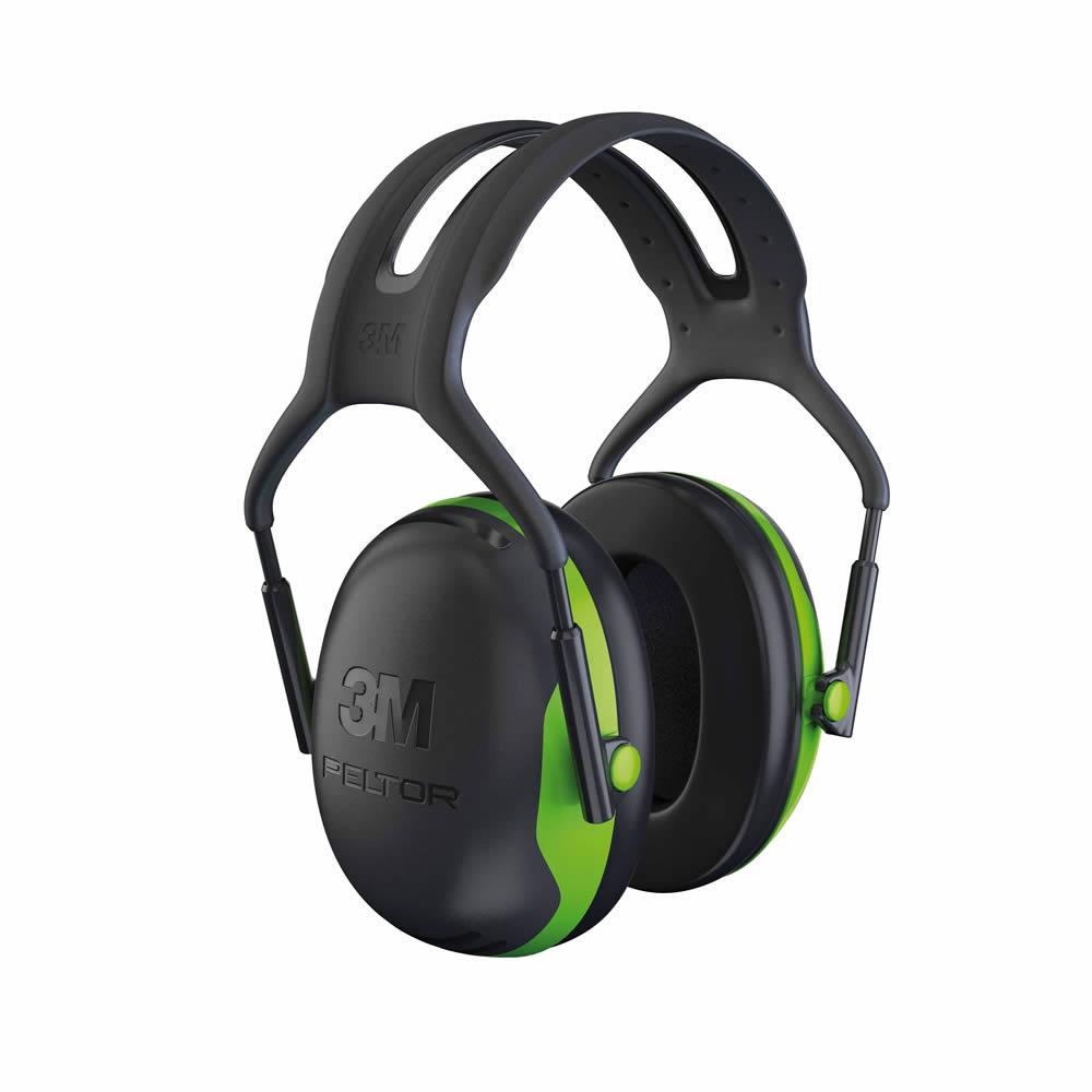 3M Pracovní sluchíáka 3M PELTOR X1A SNR 27 dB