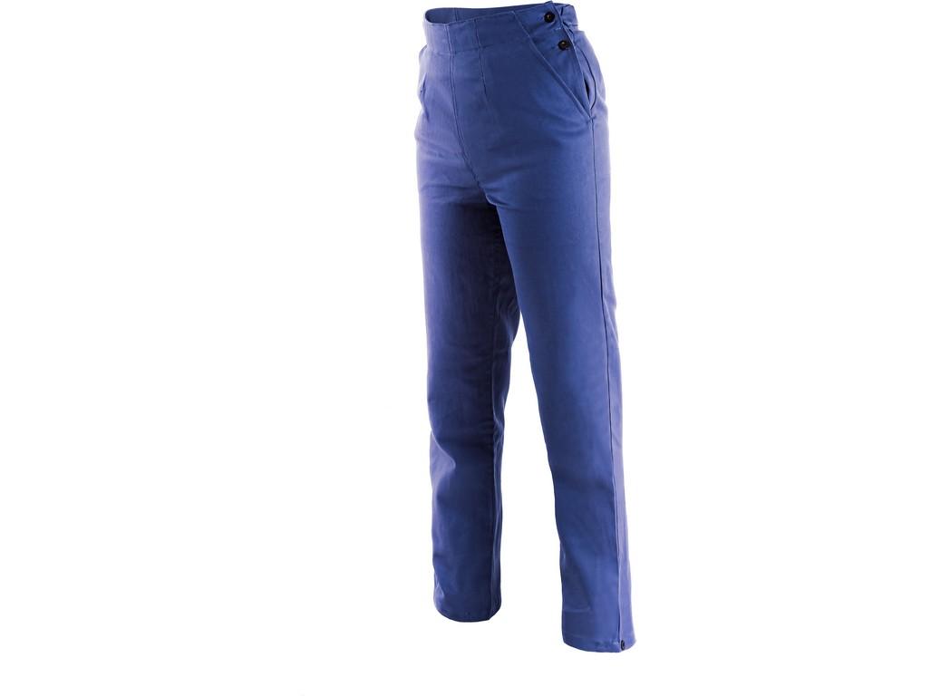 CXS Kalhoty Hela modré 38