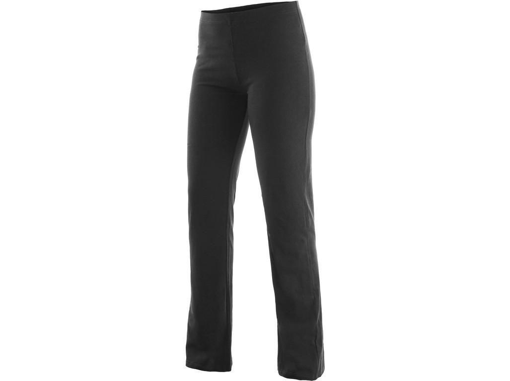 CXS Dámské kalhoty IVA, černé, vel. S