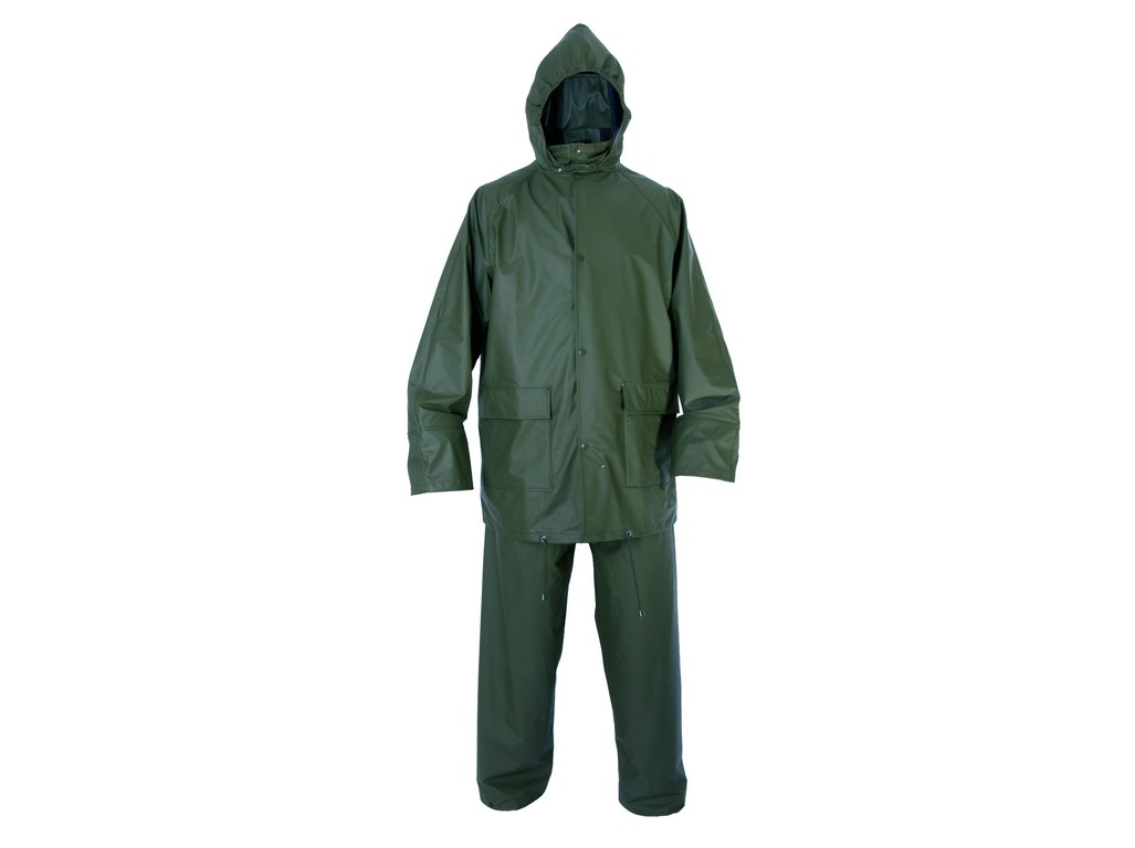 CXS Oblek do deště L