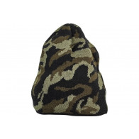 70dc9b7a5f3 CRAMBE mikina s kapucí camouflage od firmy CRV    RUCEDOZADU.cz