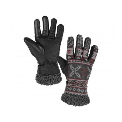 Zimní rukavice pracovní    RUCEDOZADU.cz 172a2e11bd