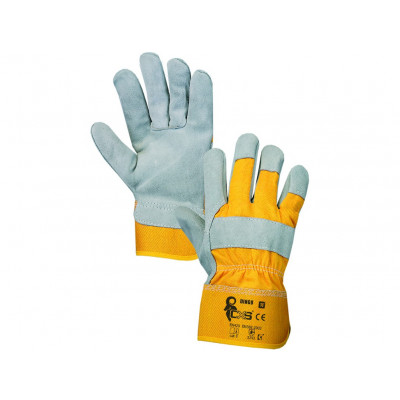 Kombinované rukavice Dingo Kombinované rukavice Dingo 6589fa3d27