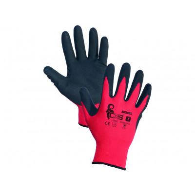 Pracovní rukavice - CXS    RUCEDOZADU.cz 9ab4e83043
