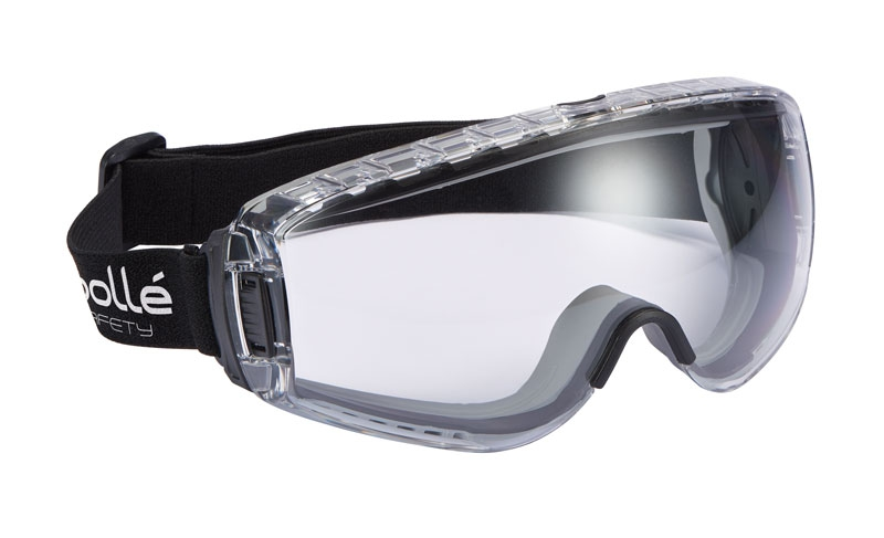 Bollé PILOT brýle PC zoník AS AF čirá