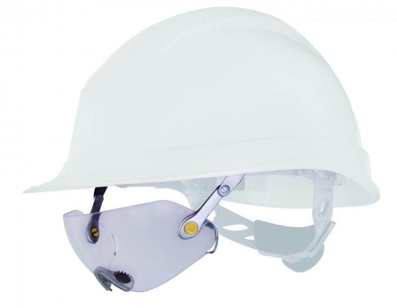 Delta Plus Ochranné brýle Fuego čiré k přilbě Diamond
