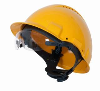 3M Ochranné brýle 3M V6E k přilbě Peltor