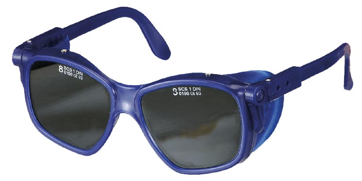 Okula Ochranné brýle Okula B-B 40 SVAR