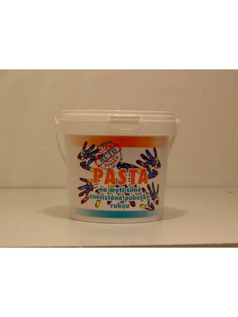 Ruto - mycí pasta na ruce 450 g