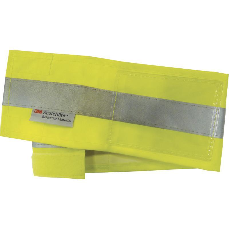 Delta Plus Signalizační reflexní páska na rukáv