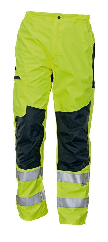 Červa Výstražné kalhoty Ticino XXL