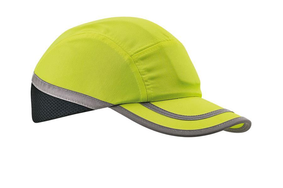 Červa HARTEBEEST čepice bezpečnostní žlutá